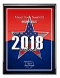 Best of 2018 Award